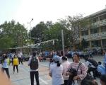 Trường THPT Cao Lãnh 1 chào mừng ngày thành lập Đoàn Thanh niên cộng sản Hồ Chí Minh