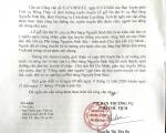 Tuyên truyền Lễ giỗ lần thứ 91 cụ Phó bảng Nguyễn Sinh Sắc