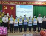 Tuyên dương học sinh đạt danh hiệu